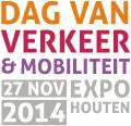 Dag van Verkeer en Mobiliteit 2014
