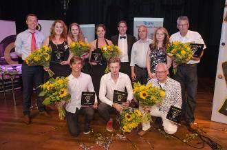 Team Almere wint Light Challenge 2015