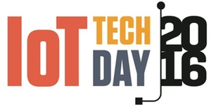 IoT Tech Day 2016